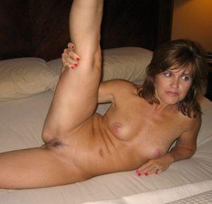 chaude cougar sexy en photos 120
