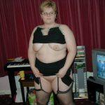 photo femme cougar libre plan q 070
