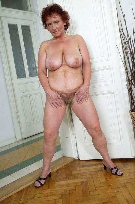 pour amateur de cougar sexy en photo 034