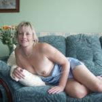 Rencontrez une épouse infidèle du 55