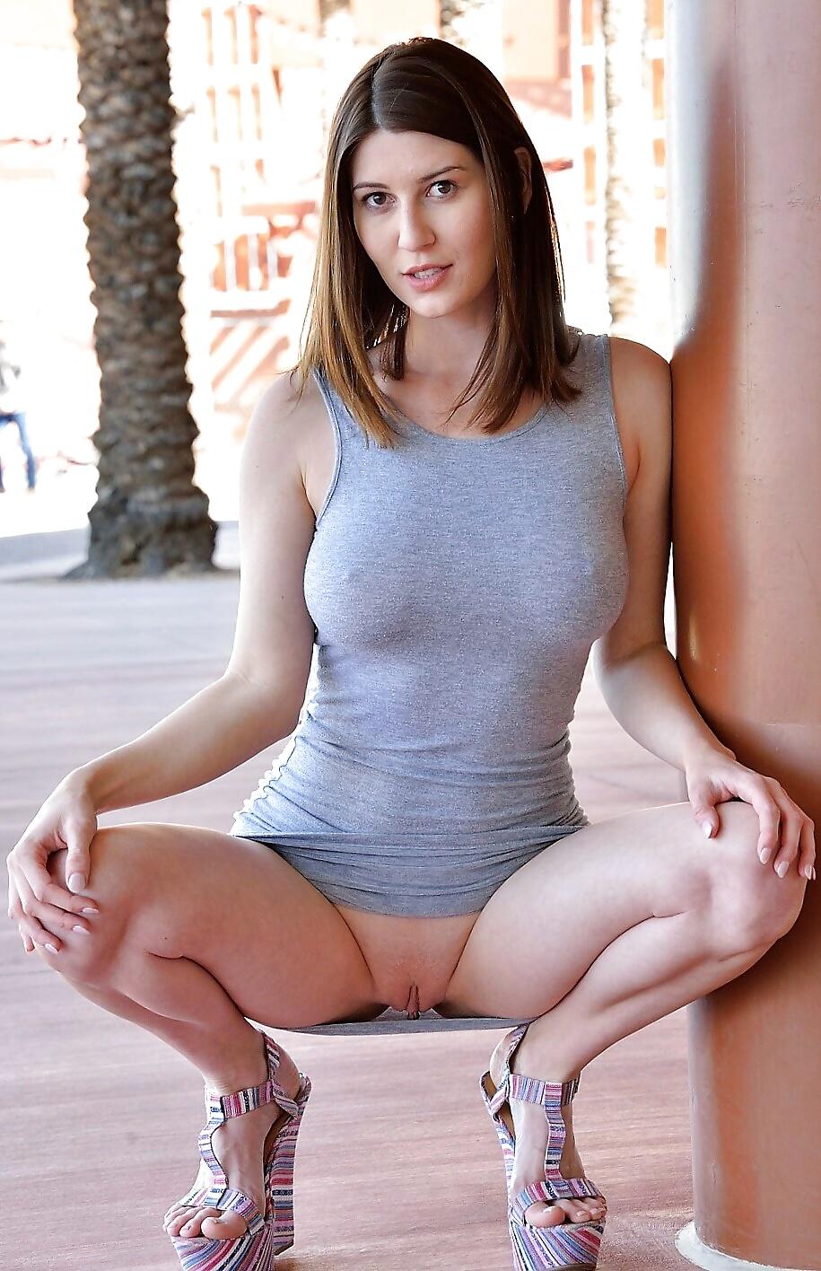 photo pour s'exciter devant sexe femme mature nue du 57